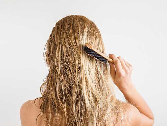 hvordan stoppe håravfall