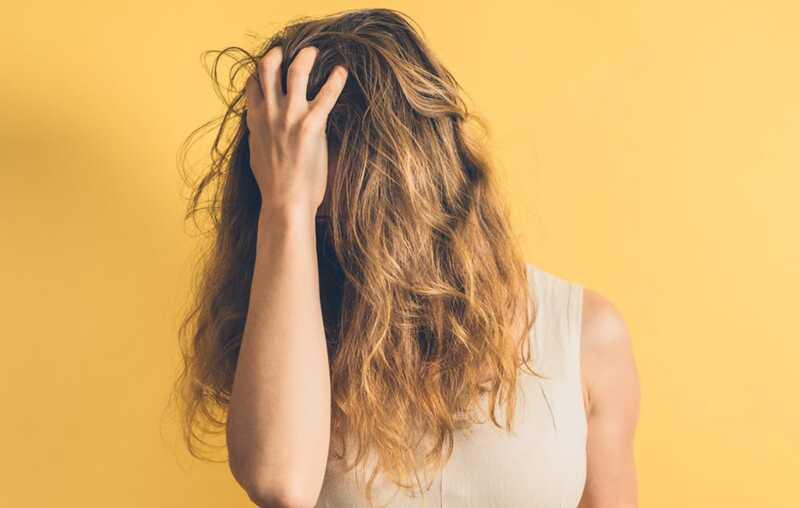 Kopplingen Mellan Stress Och Haravfall Forebyggande