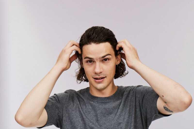 5 Anzeichen Von Dünner Werdendem Haar Sollten Männer In Ihren 20ern
