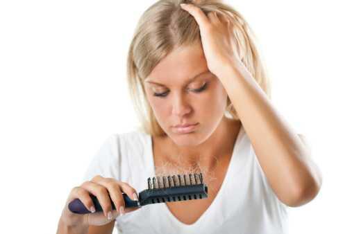 Tipi di perdita di capelli | Style-strategy.it