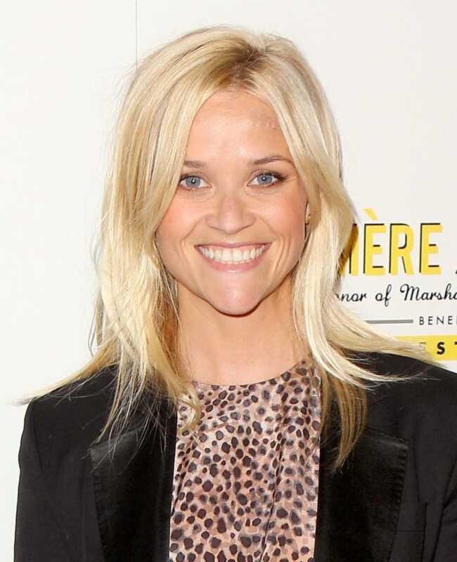 Die Besten Frisuren Von Reese Witherspoon Lifeboatproject Eu